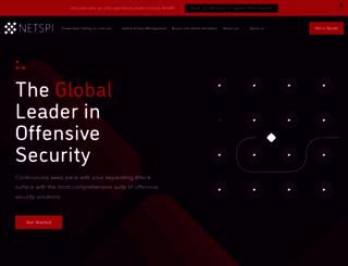 nvisium.com screenshot