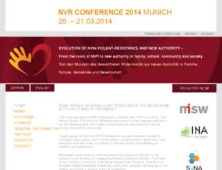 nvr2014.eu screenshot
