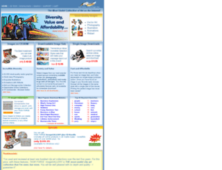 nvtech.com screenshot