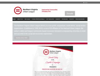 nvulypn.org screenshot