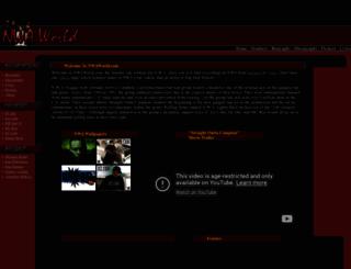 nwaworld.com screenshot