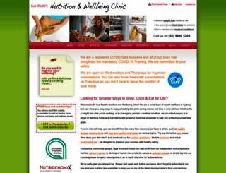 nwbc.com.au screenshot