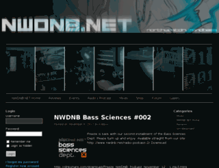 nwdnb.net screenshot