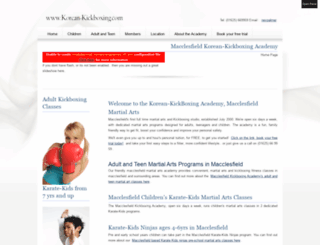 nwkka.com screenshot