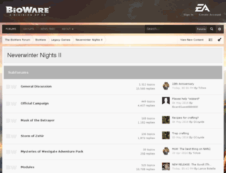 nwn2.com screenshot
