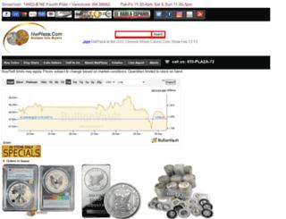 nwplaza.com screenshot