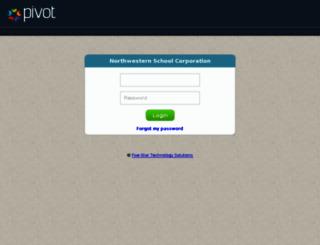nwsc.five-starpivot.com screenshot