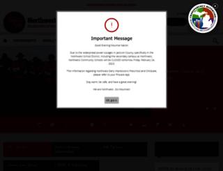 nwschools.org screenshot