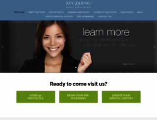 nwsmiles.com screenshot