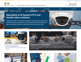 nwsystemsgroup.com screenshot