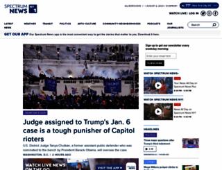 ny1.com screenshot
