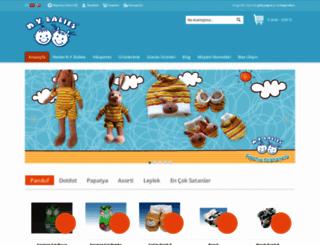 nybabies.com screenshot