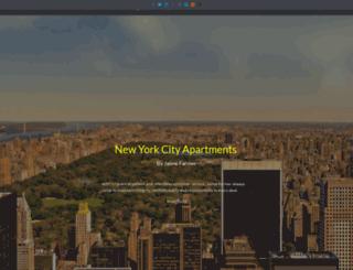 nyc-apartments.net screenshot