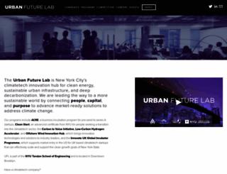 nycacre.com screenshot