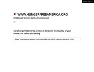 nyccah.org screenshot