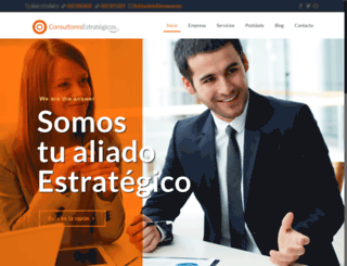 nyconsultores.com screenshot
