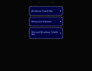 nycpocket.com screenshot