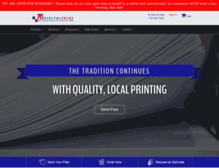 nydigitalprint.secureprintorder.com screenshot