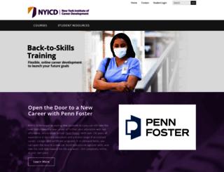 nyicd.com screenshot