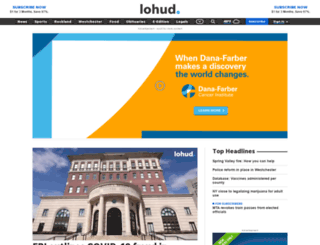Access nyjnews com  The Journal News | lohud com