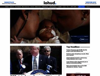 nyjournalnews.com screenshot