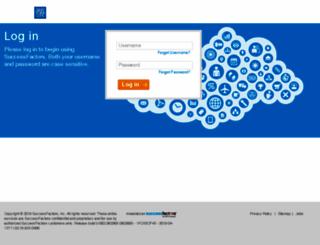 nylicu-stage.plateau.com screenshot