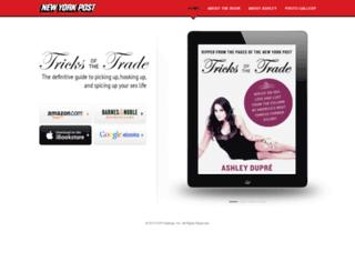 nypbooks.com screenshot