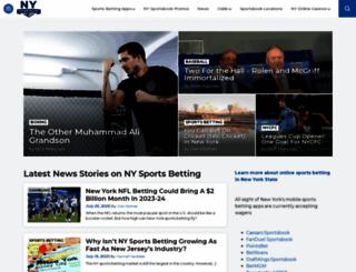 nysportsday.com screenshot