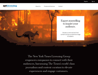 nytsyn.com screenshot