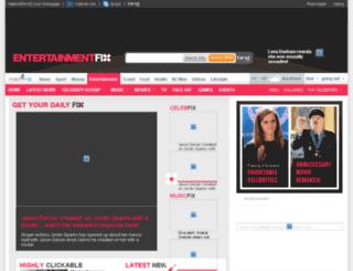 nz-entertainment.9msn.com screenshot