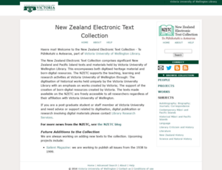 nzetc.org screenshot