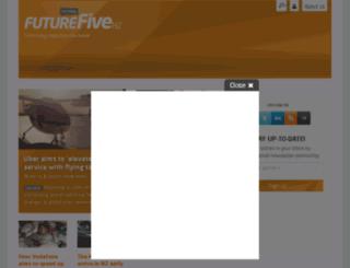 nzmac.com screenshot