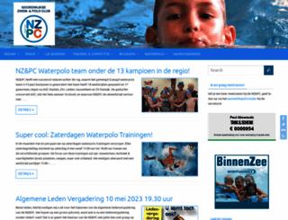 nzpc.nl screenshot