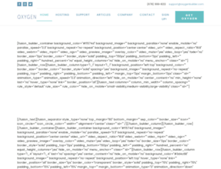nzutdesign.com screenshot