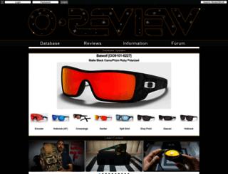 o-review.com screenshot
