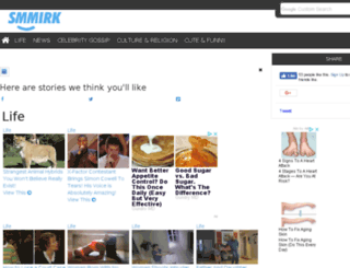 o1.smmirk.com screenshot