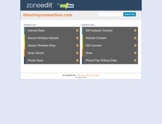 o2-cloud.directoryconnection.com screenshot