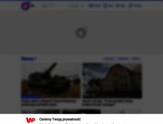 o2.pl screenshot