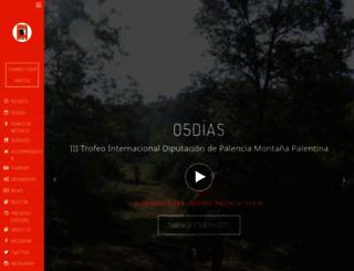 o5dias.com screenshot