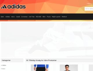 oakinsanmi.com screenshot