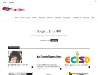 oaoa.mycapture.com screenshot