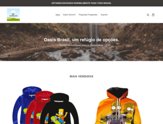 oasisbrasil.com.br screenshot