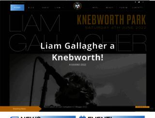 oasisitalia.it screenshot