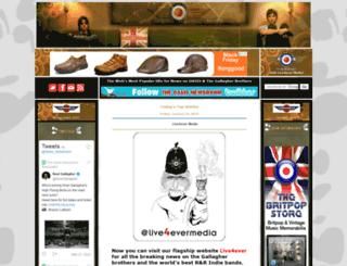 oasisnewsroom.com screenshot
