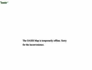 oasisnyc.net screenshot