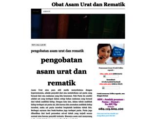 obatasamuratdanrematiku.wordpress.com screenshot