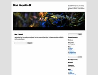 obatdemamberdarahpalimgapmuh04.wordpress.co screenshot
