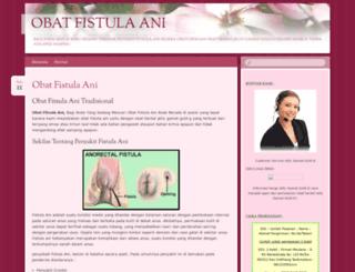 obatfitsulani18.wordpress.com screenshot
