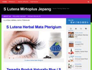 obatmata.net screenshot