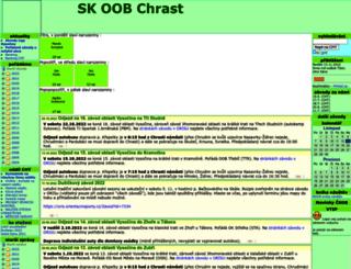 obchrast.com screenshot